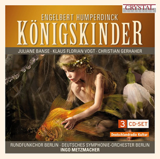 Engelbert Humperdinck | Königskinder