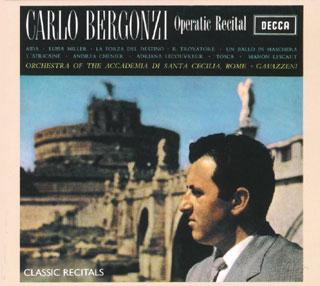 archives Carlo Bergonzi