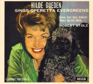 archives Hilde Gueden