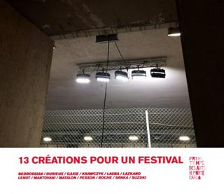 treize créations à Monte-Carlo réunies dans ce programme contemporain