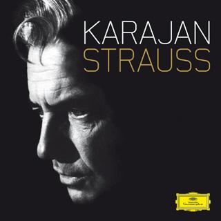 Herbert von Karajan dirige Richard Strauss : un coffret 10 CD + 1 Blu-ray