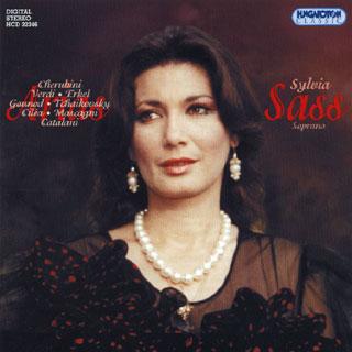 récital Sylvia Sass | airs d'opéra
