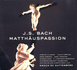 Johann Sebastian Bach | Matthäuspassion