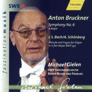 Bach/Schönberg – Bruckner | œuvres avec orchestre