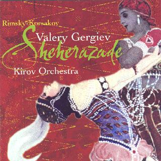 Valery Gergiev joue Balakirev, Borodine et Rimski-Korsakov