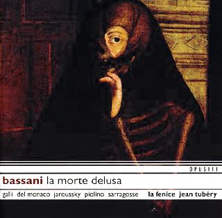 Giovanni Battista Bassani   La Morte delusa