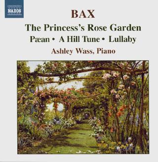 Arnold Bax | pièces pour piano (vol.3)