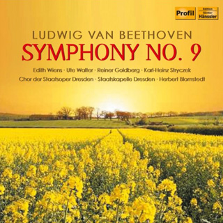 Ludwig van Beethoven | Symphonie n°9