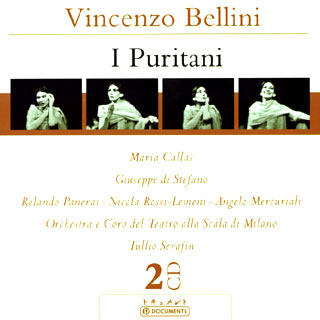 Vincenzo Bellini | I Puritani