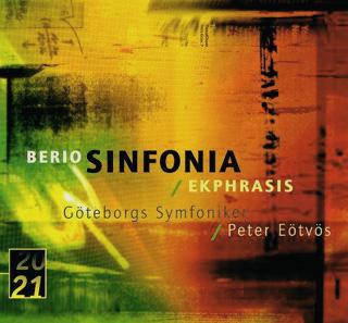 Luciano Berio | Sinfonia – Ekphrasis