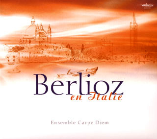 Hector Berlioz | Roméo et Juliette – etc. (transcriptions)