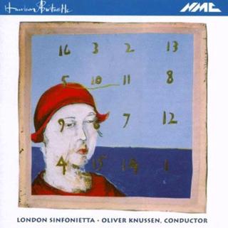 Harrison Birtwistle | Melencolia 1 – etc.