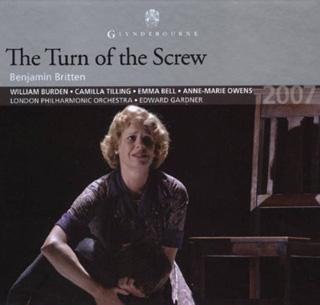 Benjamin Britten | The turn of the screw