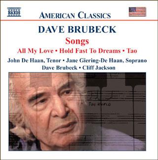 Dave Brubeck | mélodies