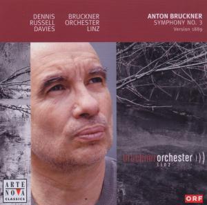 Anton Bruckner | Symphonie n°3