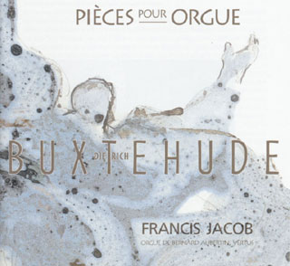 Dietrich Buxtehude | pièces pour orgue