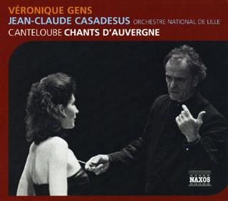 Joseph Canteloube   Chants d'Auvergne (extraits)
