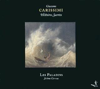 Giacomo Carissimi   histoires sacrées