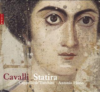 Francesco Cavalli | Statira, principessa di Persia