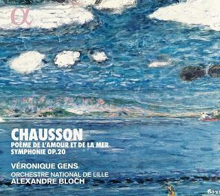 L'Orchestre national de Lille joue Ernest Chausson (1855-1999)
