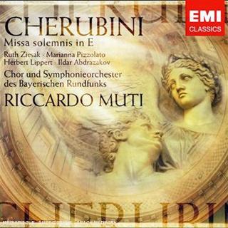 Luigi Cherubini | œuvres sacrées