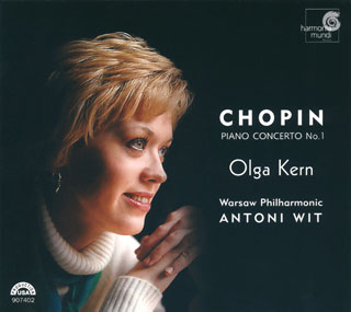 Frédéric Chopin | Concerto pour piano n°1 – etc.