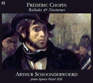 Frédéric Chopin | pièces pour piano