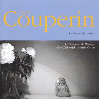 François Couperin   œuvres avec clavecin