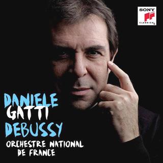 Claude Debussy | œuvres pour orchestre