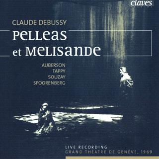 Claude Debussy | Pelléas et Mélisande