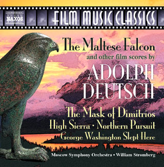 Adolph Deutsch | The Maltese Falcon – etc.