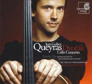 Antonín Dvořák | œuvres avec violoncelle