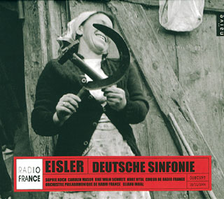 Hanns Eisler | Deutsche Sinfonie Op.50