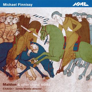 Michael Finnissy | œuvres avec chœur