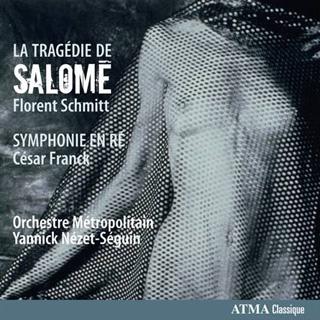 Franck – Schmitt | œuvres pour orchestre