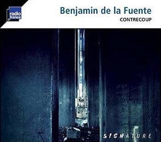 Voici dix pièces de Benjamin de la Fuente, écrites entre 1997 et 2015