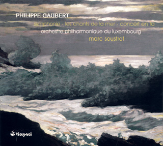 Philippe Gaubert | œuvres pour orchestre