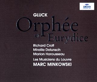 Christoph Willibald Gluck | Orphée et Eurydice
