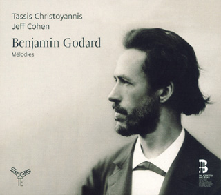 Tassis Christoyannis chante Benjamin Godard (1849-1895)