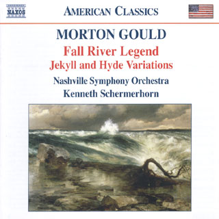 Morton Gould | Jekyll and Hyde Variations – Fall River Legend