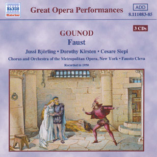 Charles Gounod | Faust
