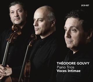 Le trio Voces Intimae joue Théodore Gouvy (1819-1898)