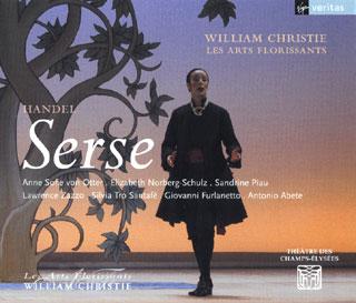 Georg Friedrich Händel | Serse