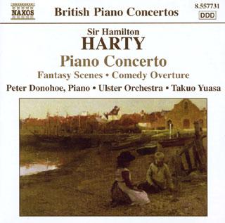 Hamilton Harty | œuvres pour orchestre