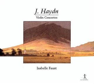 Joseph Haydn | concerti pour violon