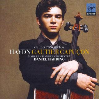 Joseph Haydn   concerti pour violoncelle