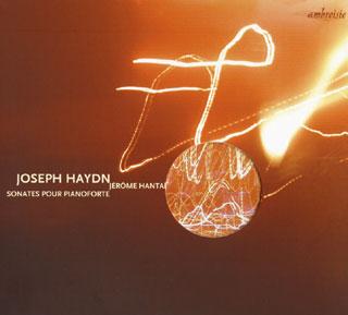 Joseph Haydn | sonates pour pianoforte