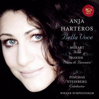récital Haydn et Mozart d'Anja Harteros