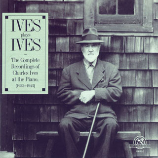 Charles Ives | Ives joue Ives