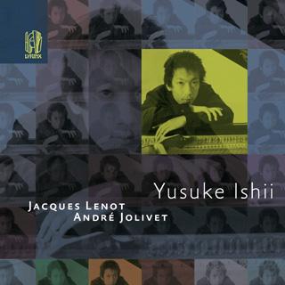 Le pianiste Yusuke Ishii joue André Jolivet et Jacques Lenot